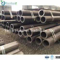 Carbono sem tubo de aço de liga de molibdénio SA209M/ASTM A 209M para caldeiras/Superaquecedores