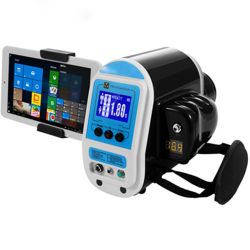 X-Strahl-Gerät der Qualitäts-70kv der Batterie-DC16.8V Hy-C29b zahnmedizinisches mit Cer