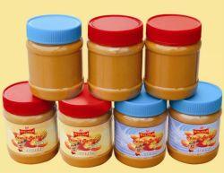 Crocante de manteiga de amendoim Cole