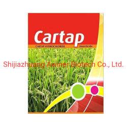 Cartape 50%, 98%Sp, cloridrato de cartape 98%Tc, Inseticida Agroquímica 15263-53-3