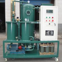 Используется смазочное масло утилизации машины, фильтрация масла для смазки машины