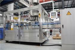 Machine de remplissage d'huile moteur/machine d'embouteillage de l'huile