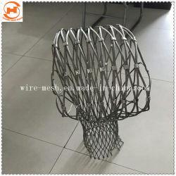 Спиральная веревки Net склона защиты проволочной сеткой