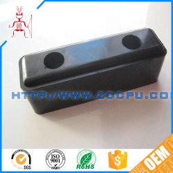 Высокое качество твердых бампер ограждение погрузчика и Dock и резиновый виброизолятор прицепа