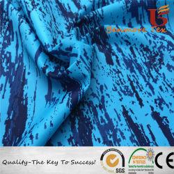 Rivestimento di nylon stampato del taffettà/tessuto di nylon per il panno e giù il rivestimento esterni