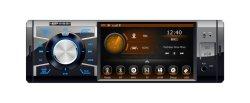 Un seul DIN 4,3 pouces Universal Audio de voiture Bluetooth voiture lecteur MP5 radio voiture Commande à distance