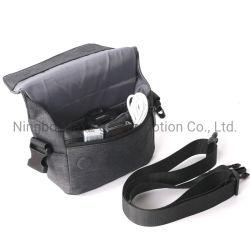 Настраиваемые водонепроницаемая видеокамера строп Bag сумка для фотокамер фотокамеры сумки через плечо