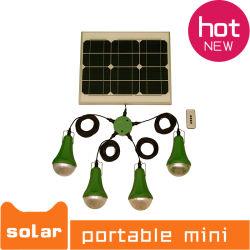 Kampierendes helles Zelt-Licht-Sonnenenergie-Licht notwendig für Ausflug-bequemen Gebrauch mit Qualität