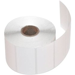 """Гонг Fa - 4"""""""" X 6"""""""" высокое качество Термочувствительных наклейки, 500 этикеток в рулоне, 12 рулонов, 6000 подписей всего за 1"""" Core принтеров (12 рулонов)"""