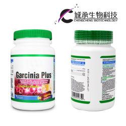 Extrato de planta sem efeitos colaterais Garcinia Cápsula Plus