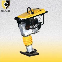 14kn 75kg gasolina Loncin Robin motor Honda máquinas de construção calcado maço