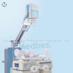 幼児か新生または新生児または赤ん坊のデジタルX光線装置