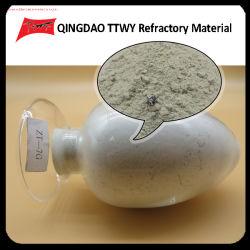 O cimento baixa monolíticos refrat io material refratário de alta alumina