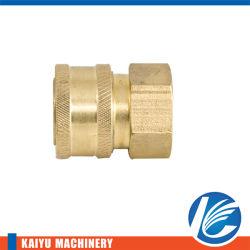 Acoplador rápido do filtro de alta pressão Adaptadores (KY11.300.004)