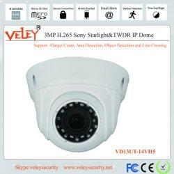 """Caméra couleur 1/3"""" CCD Super HAD II Lessystèmes de sécurité"""