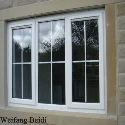 Janelas e Portas UPVC Profile, perfil de PVC/UPVC portas e janelas de correr
