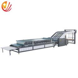 半自動高速波形のカートンボックスフルートの薄板になる機械(SJ-B1450B)
