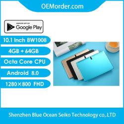 Das Octa Kern-Telefon, das Tabletten PC 13MP+5MP ruft, verdoppeln Kamera-Tablette