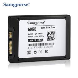 Промышленные Super скорости 60g Sataiii SSD твердотельный диск 2,5 жестких дисков SATA диск для портативного компьютера