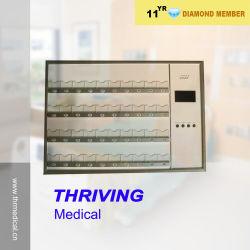 مستشفى ممرّض يدعو نظامة [لكد] عرض ([ثر-ند928])