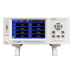 Цифровые датчики температуры4000-56 Ckt Logger щиток приборов для измерения температуры оборудования