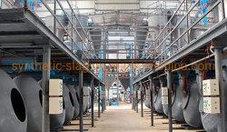 Erhöhung der Ölabgabe Bauxit Keramik Proppant mit geringer Dichte