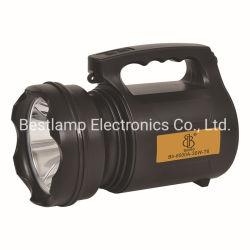 LED 휴대용 야영 토치 비상사태 손전등 램프 재충전용 플래쉬 등