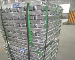 Lingotes de ligas de alumínio de alta qualidade de Metal