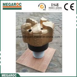 De Chinese Geloofwaardige Bits van de Knoop van de Mijnbouw van het Carbide van de Bit van de Knoop PDC van de Leverancier Beste