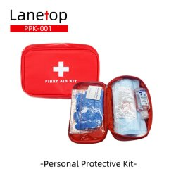À l'aide d'urgence Kit de protection personnelle