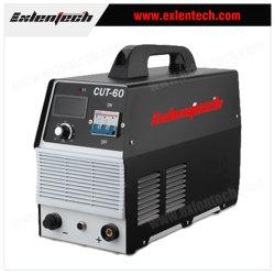 Machine de découpe plasma onduleurs portables Cut60