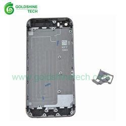 Le couvercle du carter arrière de téléphonie mobile pour iPhone 5S Gris/Silver/Gold