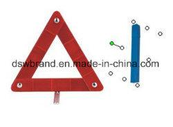 Triângulo de Aviso do wt112 46x29.5x30 Dsw Company
