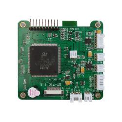 Высокое качество электронной цепи печатной платы системной платы в сборе с монтажа компонентов