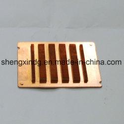 Dissipateur thermique de haute qualité du radiateur de refroidissement du refroidisseur d'SX458