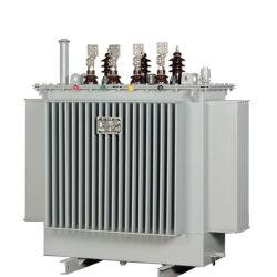 유입식 변압기 가격 할인, 고온 판매, 10kv 400kVA 3상 완전 밀폐 Nltc 분배기