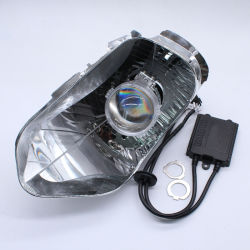 Lightech H7 Farol LED Projector para carro