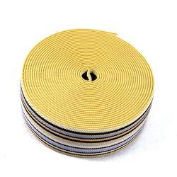 Bouton d'accessoires du vêtement de la bande de courroie élastique