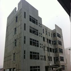 Commerce de gros mur de béton de polystyrène expansé Conseil pour l'hôtel/Hôpital