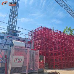 構築の起重機の製造業者の製造者の輸出業者の製品貿易鉛
