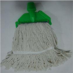 La Nueva Francia Mopa húmeda de algodón de limpieza de suelos de tipo String cabeza mopa de algodón