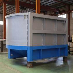 La machine à papier de pâte pressée Équipement de fabrication de pâte à papier Hydrapulper type D à la machine