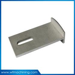 Parentesi d'attaccatura del pendente di alluminio dell'OEM per la parete divisoria