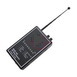 HF-Programmfehler-Kehrmaschine mit Audioüberprüfungs-Objektiv-Sucher-akustischem Bildschirmanzeige-Signal-Detektor