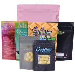 Ламинированные для кофе сетка мешок для упаковки продуктов питания Cookie алюминиевых кофе Bag встать футляр производитель пластмассовых Self-Sealing Custom-Made майларовый молнию выхода из контейнера