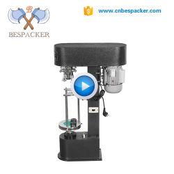 Parfum Capping Machine pneumatique à l'étain peut le plafonnement de la machine