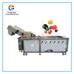 De automatische schoonmakende Machines van het Fruit van de Wasmachine van de Bel van Vegetbale van het Blad
