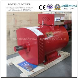 STC drie-fase a. C. Synchronous Generator 3kw-50kw