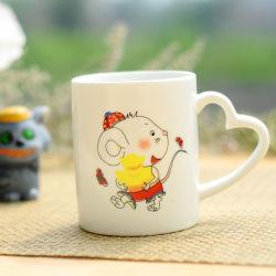 330 мл Китай оптовая торговля в полном объеме стекла 11oz фарфоровые керамические кружки кофе