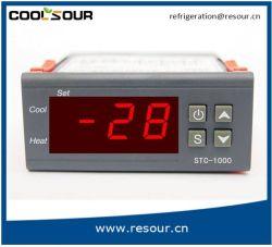 Stc-1000 контроллер температуры, холодильник контроллер температуры